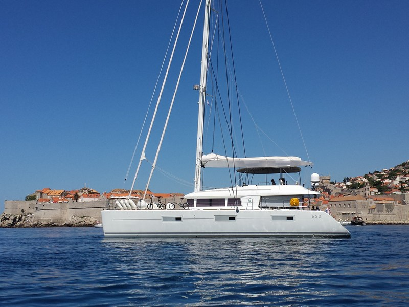 Image result for 5 Reasons to Book a Catamaran Charter Croatia